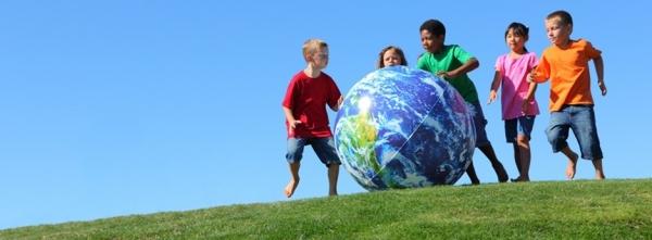 L'EDUCAZIONE ALLA CITTADINANZA GLOBALE: UN'ESIGENZA DEI GIOVANI E UN IMPEGNO PER LA SCUOLA