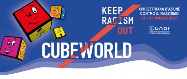 Game over razzismo! Il razzismo non è un gioco