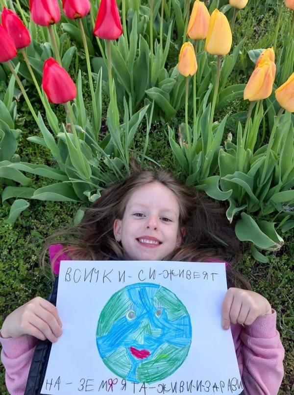 Diventa attivista per il clima!
