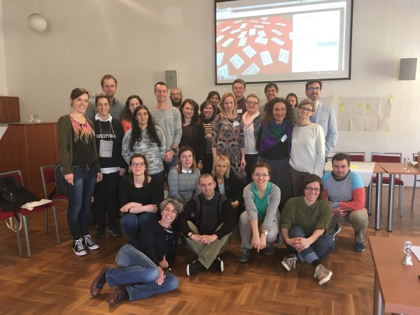 Olomouc, primo seminario internazionale per insegnanti